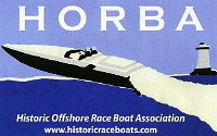 HORBA | Historic Offshore Race Boat Association